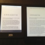 Kobo Aura HD 6.8 inch – Review