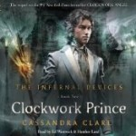 Clockwork Prince by Cassandra Clare – Review