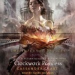 Clockwork Princess by Cassandra Clare – Review