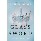 Glass Sword by Victoria Aveyard – Review
