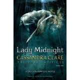 Lady Midnight by Cassandra Clare – Review